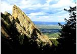 Location vacances Boulder - Two Bedroom-View of Flatirons in Boulder - Fi01-1