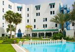 Hôtel Inezgane - ibis Agadir-1