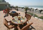 Location vacances Fallbrook - Oceanside Beach Apartment 3-2