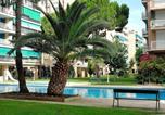 Location vacances Sant Vicenç de Montalt - Apartment sant vicenç de montalt 2961-4