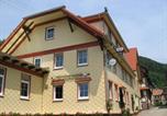 Hôtel Gernsbach - Hotel Landgasthof Grüner Baum Reichental-2