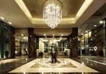 Hôtel Bang Kapi - Ariva Ivy Servizio Thonglor-3