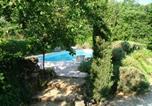 Location vacances Blauvac - Villa in Vaucluse Viii-1