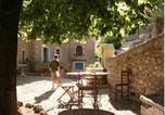 Hôtel Reilhanette - Chambres d'hôtes de l'Abbaye-2