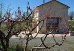Location vacances Livers-Cazelles - House La cabane du vigneron-2