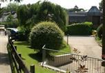 Location vacances Aix-la-Chapelle - Ferienwohnung Carpe Diem-3