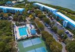 Location vacances Islamorada - Ocean Point Suites - Marlin Suite-4