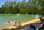 Camping Brossac - Camping le Chene du lac-1