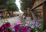 Hôtel Bastia Umbra - Hotel Green Village Assisi-2