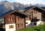 Location vacances Riederalp - Vieux Valais Apartment D Tanniger-3