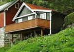 Location vacances Stryn - One-Bedroom Holiday home in Blaksæter-3