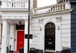 Location vacances Paddington - Apsley Mansions-1