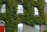Location vacances Cahir - Brighton House Guesthouse - Ireland-1