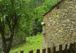 Location vacances Porretta Terme - La Casa Nel Bosco-3