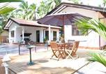 Location vacances Beruwala - Edirisinghe Villas-3