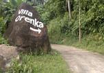 Location vacances Unawatuna - Villa Orenka-1