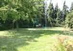 Location vacances Vessey - Le Bois Bourdin-4