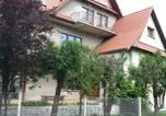 Location vacances Sucha Beskidzka - Pensjonat Pod Swierkami-2