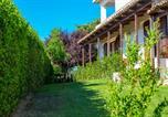 Hôtel Chieti - Villa Floridia-3