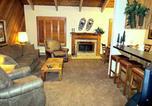 Location vacances Mammoth Lakes - 106 Premium Condo Condo-1