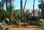Location vacances Vernole - Villa del Sole e del Mare-4