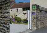 Location vacances Saint-Aubin-sur-Mer - Gîte du Clos de la Valette-4