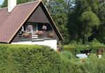 Location vacances Mohelnice - Holiday home Stary Maletin-3