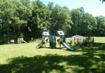 Camping Salles-Curan - Campéole Notre Dame d'Aures-3