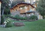 Location vacances  Argentine - Patagonia Vista Lodge & Spa-4
