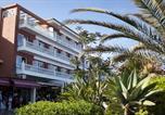 Hôtel Torremolinos - Hotel Mediterraneo Carihuela