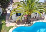 Location vacances Maro - Villa Calle Del Sol-1