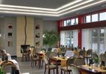 Hôtel Liepen - Hotel Eleganz-4