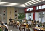 Hôtel Neetzow - Hotel Eleganz-4