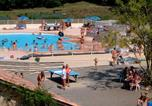 Camping Coulon - Centre de Vacances Naturiste le Colombier-3