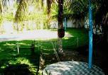 Location vacances São Miguel dos Milagres - Pousada das Acácias-2