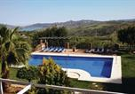 Location vacances Alfarnate - Holiday Home Periana - 02-3