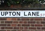 Location vacances East Ham - 201 Upton Lane-1