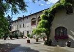 Location vacances Moncalvo - La Quercia Rossa-2