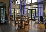 Hôtel Amherst - Doubletree by Hilton Buffalo-Amherst-4