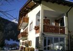 Location vacances Soraga - Appartamenti Erika-4