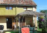 Location vacances Vic-Fezensac - Arie Chez Mimosa-4