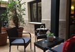 Location vacances Sitges - Sitges Apartment For Rent I-4