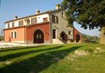 Hôtel San Severino Marche - La Quercia Country House B&B-4