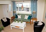 Location vacances Carlsbad - Oceanside Beach Apartment 1-4