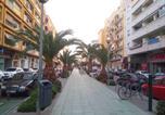Location vacances Dénia - Appartement plein centre-2
