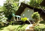 Villages vacances Tangerang - Consina Bumi Geulis-1