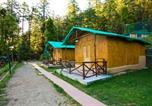 Villages vacances Shimla - V Resorts Mashobra Greens-4