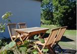Location vacances Mirow - Ferienlandhaus Zempow-4
