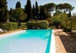 Location vacances Murlo - Villa Strada Radi Ville di Corsano-2