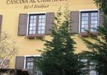 Location vacances Castelletto sopra Ticino - B&B Relais Cascina Al Campaccio-1